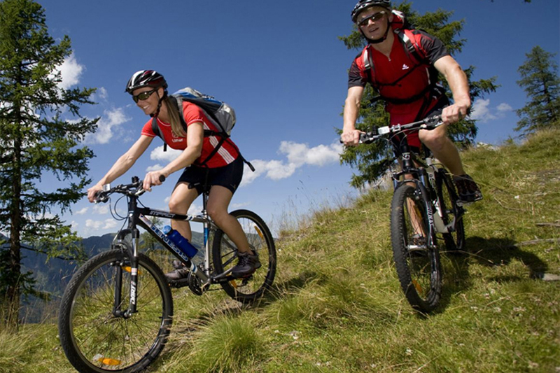romanian mountain bike tours